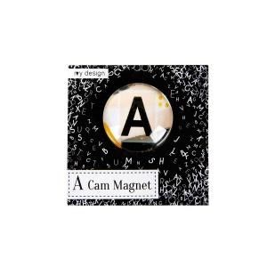 A Harfi Cam Magnet