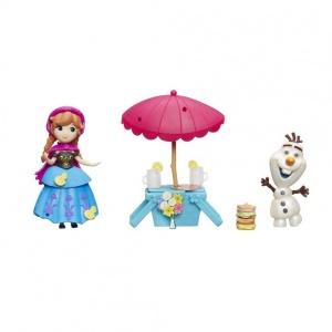 Frozen Little Kingdom Film Sahneleri