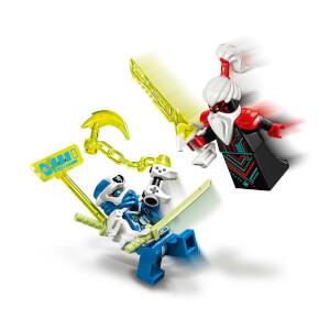 LEGO Ninjago Jay'in Siber Ejderhası 71711