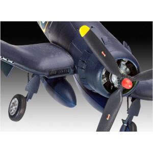 Revell 1:72 F4U-1B Corsair Royal Uçak 3917