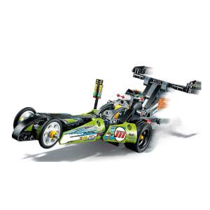 LEGO Technic Drag Yarış Arabası 42103