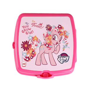 My Little Pony Beslenme Kabı 21632