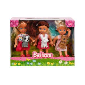 Belissa ve Arkadaşları