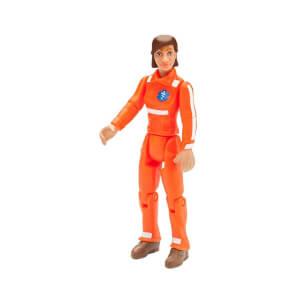 Revell Junior Kit Kadın Doktor Figür 00756