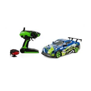 1:14 Uzaktan Kumandalı Kameralı Işıklı Spor Araba