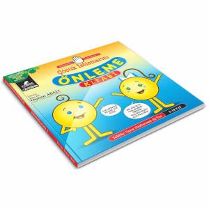 Çocuk İstismarını Önleme Kitabı