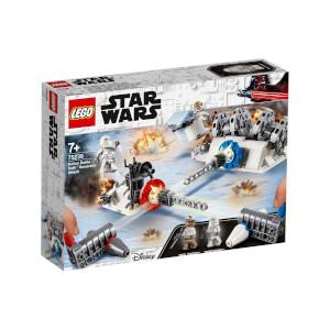 LEGO Star Wars Action Battle Hoth Jeneratör Saldırısı 75239