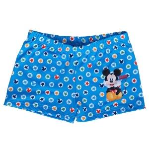 Slipstop Erkek Çocuk Mickey Wacky Boxer Mayo