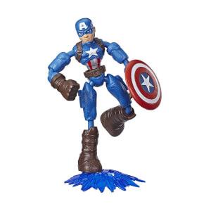 Avengers Bend & Flex Figür E7377