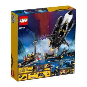 LEGO Batman Space Uzay Mekiği 70923