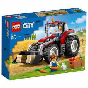 LEGO City Great Vehicles Traktör 60287