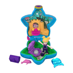 Polly Pocket Cep Oyun Seti GCD62