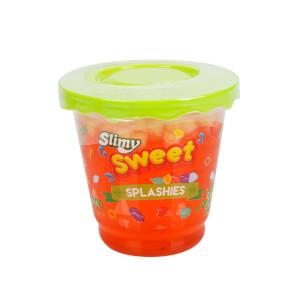 Slimy Sweet Splashies Jole 180 gr.