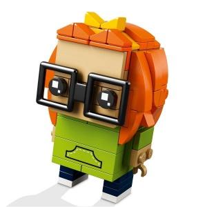 LEGO BrickHeadz Kendini Figüre Dönüştür 41597