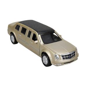 Maxx Wheels Limuzin Araba 17 cm.