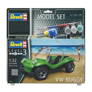 Revell 1:32 VW Buggy Model Set Araba