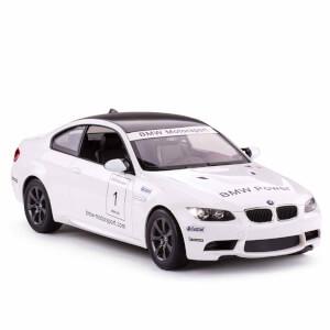 1:14 Uzaktan Kumandalı BMW M3 Araba 32 cm.