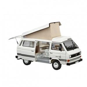 Revell 1:24 VW T3 Camper Model Set Araba