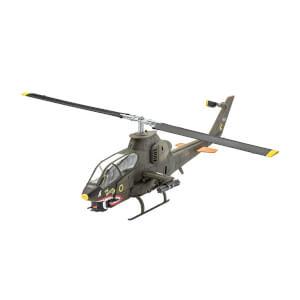 Revell 1:72 Bell Cobra Helikopter 4956