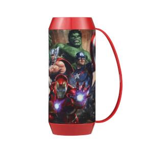 Marvel Avengers Kablosuz Bluetooth Hoparlör El Feneri