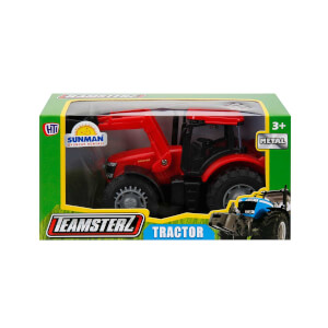 Teamsterz Traktör