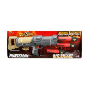 Huntsman Big Bullet Füze Atan Silah