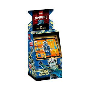 LEGO Ninjago Jay Avatar - Atari Kapsülü 71715