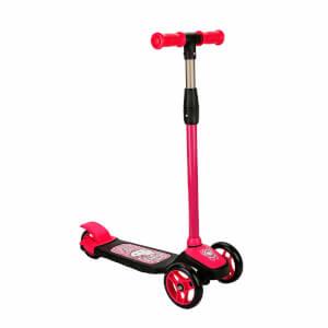 Hello Kitty 3 Tekerlekli Twistable Scooter