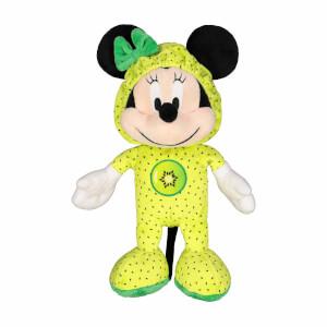 Minnie Core Kivi Kıyafetli Peluş 25 cm.
