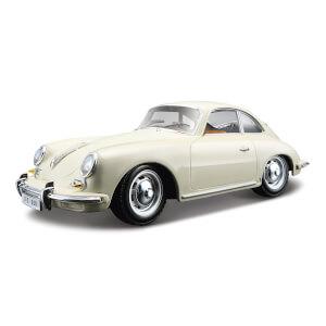 1:24 Porsche 356B Coupe 1961 Araba