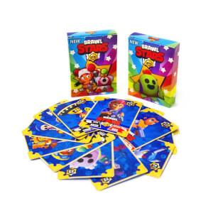 Brawl Stars Oyun Kartı Starter Paket