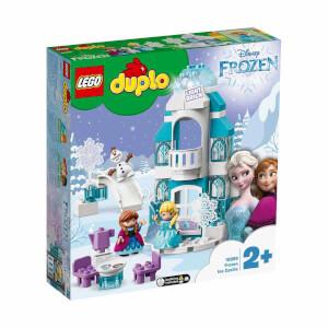 LEGO DUPLO Disney Karlar Ülkesi Buz Şatosu 10899