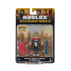 Roblox Yıldız Serisi Figür Paket W4 RBL29000