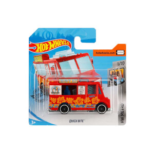 Hot Wheels Tekli Arabalar