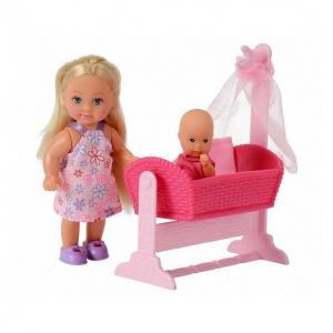 Evi'nin Beşikli Bebeği