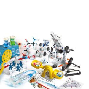 Bilim Laboratuvarı - Fizik, Kimya, Mekanik