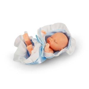 Boubou Yeni Doğan Bebeğim 12 cm.
