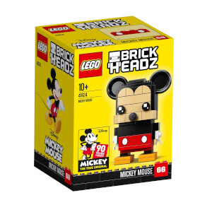 LEGO BrickHeadz Mickey Mouse 41624