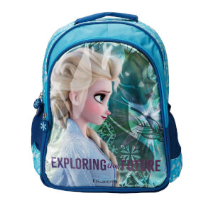 Frozen Okul Çantası 5019