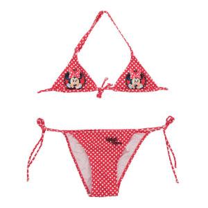 Slipstop Kız Çocuk Minnie Chic Bikini