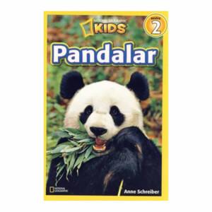 National Geographic Kids Pandalar