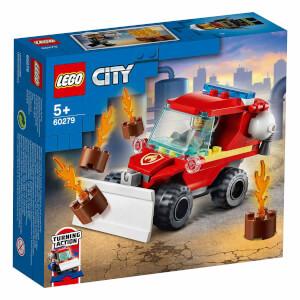 LEGO City Fire İtfaiye Jipi 60279