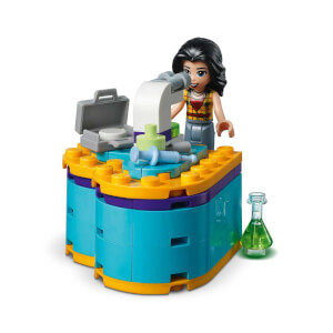 LEGO Friends Sevgi Kutusu Arkadaşlık Paketi 41359