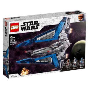 LEGO Star Wars Mandalorlu Starfighter 75316