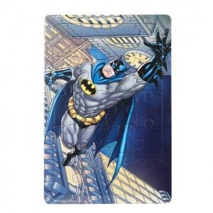 20 Parça Puzzle : Batman