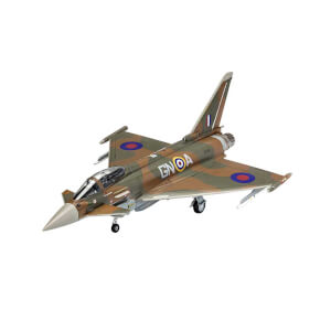 Revell 1:72 Eurofighter Typhoon RAF Uçak 3900
