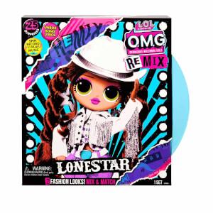 L.O.L Remix Çok Gizli Bebekler LLUG1000