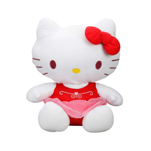 Hello Kitty Peluş 70 cm.