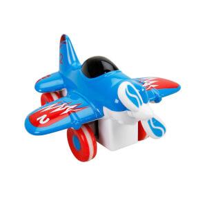Mini Uçak 10 cm.