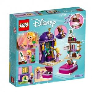 LEGO Disney Tangled Rapunzel'in Şato Yatak Odası 41156
